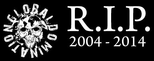 RIP GD