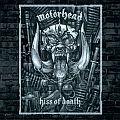Motörhead: Kiss of death