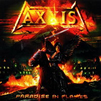 Axxis: Paradise in flames