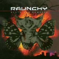 Raunchy: Death pop romance