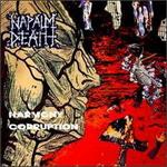 Napalm Death: Harmony Corrumption