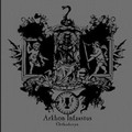 Arkhon Infaustus: Orthodoxyn