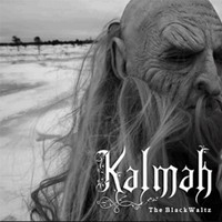 Kalmah: The black waltz