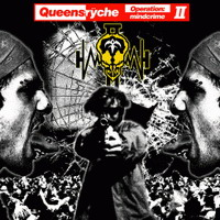 Queensrÿche: Operation mindcrime II