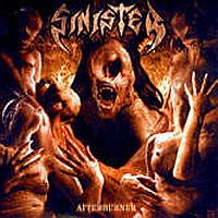 Sinister: Afterburner