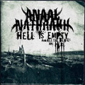Anaal Nathrakh: Hell is empty, and all the devils are here