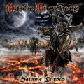 Mystic Prophecy: Satanic curses