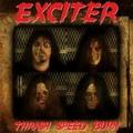 Exciter: Thrash, speed, burn