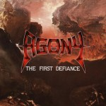 Agony: The first defiance