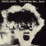 Devil Doll: The girl who was... death