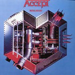 Accept: Metal heart