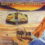 Manilla Road: Crystal logic