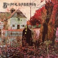 5. Black Sabbath: Black sabbath