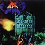 53. Dark Angel: Darkness Descends