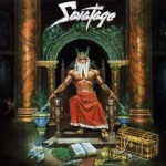 58. Savatage: Hall of the Mountain King