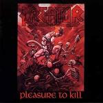 45. Kreator: Pleasure to Kill