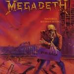 44. Megadeth: Peace Sells...