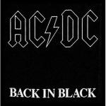 34. AC/DC: Back in black