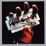 38. Judas Priest: British steel