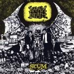 40. Napalm Death: Scum