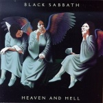 29. Black Sabbath: Heaven and Hell