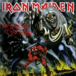 24. Iron Maiden: Number of the Beast