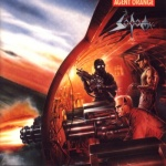 27. Sodom: Agent Orange
