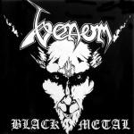 22. Venom: Black Metal