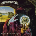 15. Helloween: Keeper of the seven keys part I