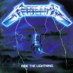 13. Metallica: Ride the lightning