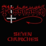17. Possessed: Seven churches