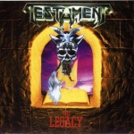 16. Testament: The legacy