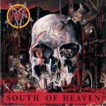 11. Slayer: South of heaven