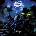 7. King Diamond: Abigail