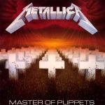 5. Metallica: Master of puppets