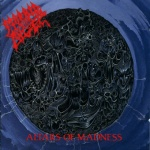 3. Morbid Angel: Altars of madness