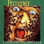 4. Pestilence: Consuming impulse