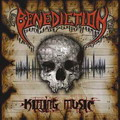 Benediction: Killing music