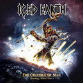Iced Earth: The crucible of man
