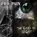 Pro-Pain: No end in sight