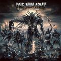 One Man Army And The Undead Quartet: Grim tales