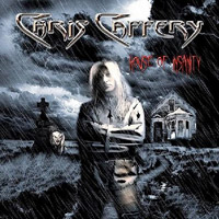 Chris Caffery: House of insanity