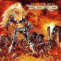 Doro: Fear no evil