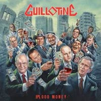 Guillotine: Blood money