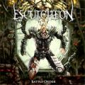 Escutcheon: Battle order