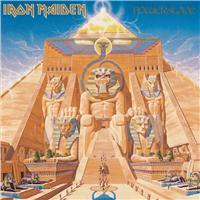 10. Iron Maiden: Powerslave