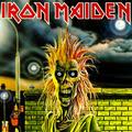6. Iron Maiden: