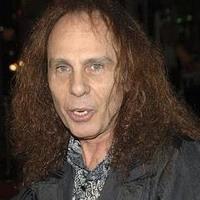 6. Ronnie James Dio