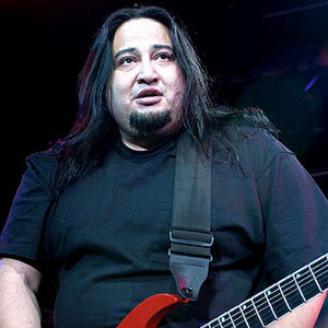 1. Dino Cazares - Divine Heresy/Fear Factory