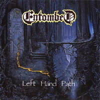 4. Entombed: Left hand path